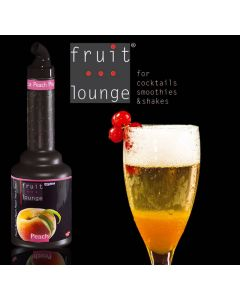 REGIUM - FRUIT LOUNGE PÊSSEGO