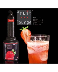 REGIUM - FRUIT LOUNGE MORANGO