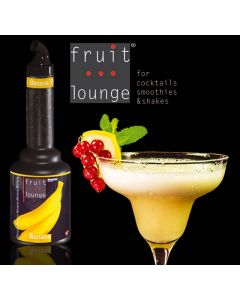 REGIUM - FRUIT LOUNGE BANANA