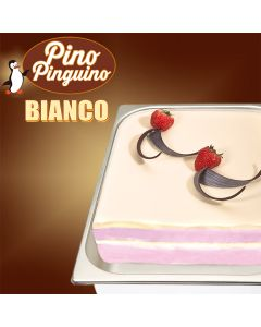 Pino Pinguino® Bianco (Chocolate Branco)